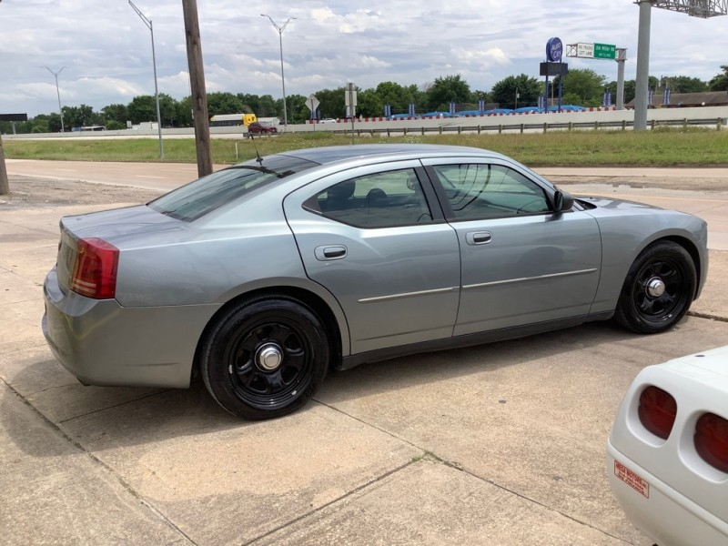 DODGE CHARGER 2007 price $2,000
