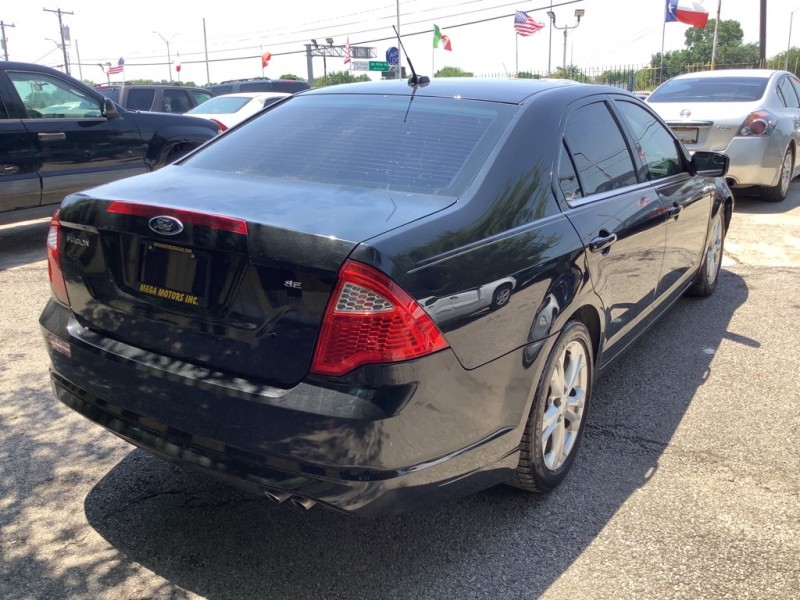 FORD FUSION 2012 price $1,000