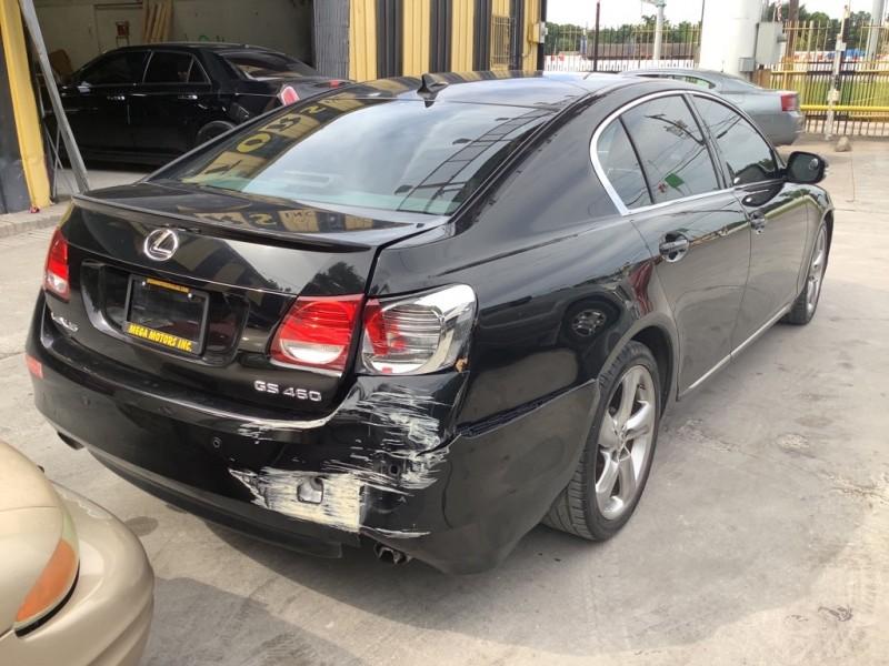 LEXUS GS 2008 price $1,500