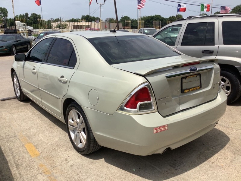 FORD FUSION 2008 price $800 Down