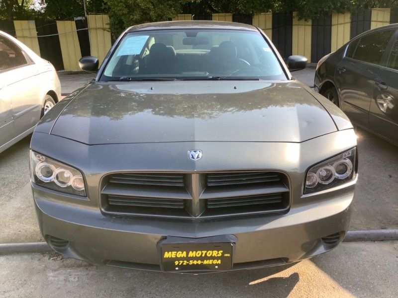 DODGE CHARGER 2008 price $1,200 Down
