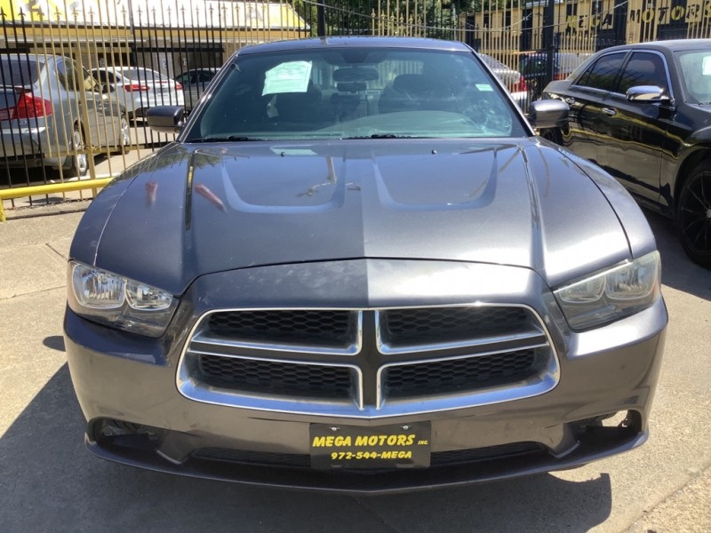 DODGE CHARGER 2014 price $3,000 Down