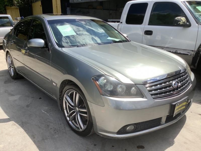 INFINITI M45 2006 price $2,000 Down