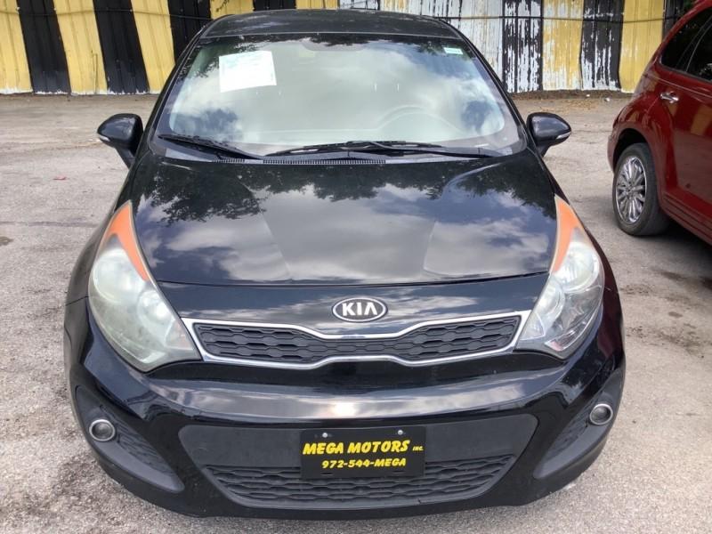 KIA RIO 2013 price $1,000 Down