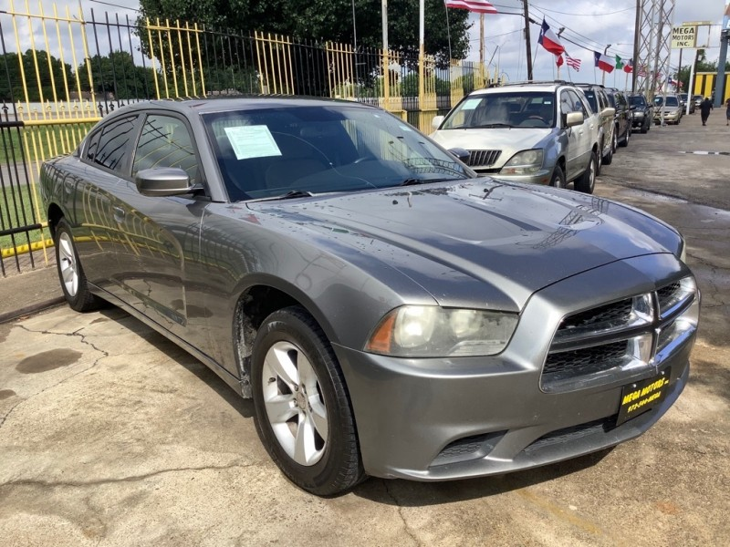 DODGE CHARGER 2011 price $2,000 Down