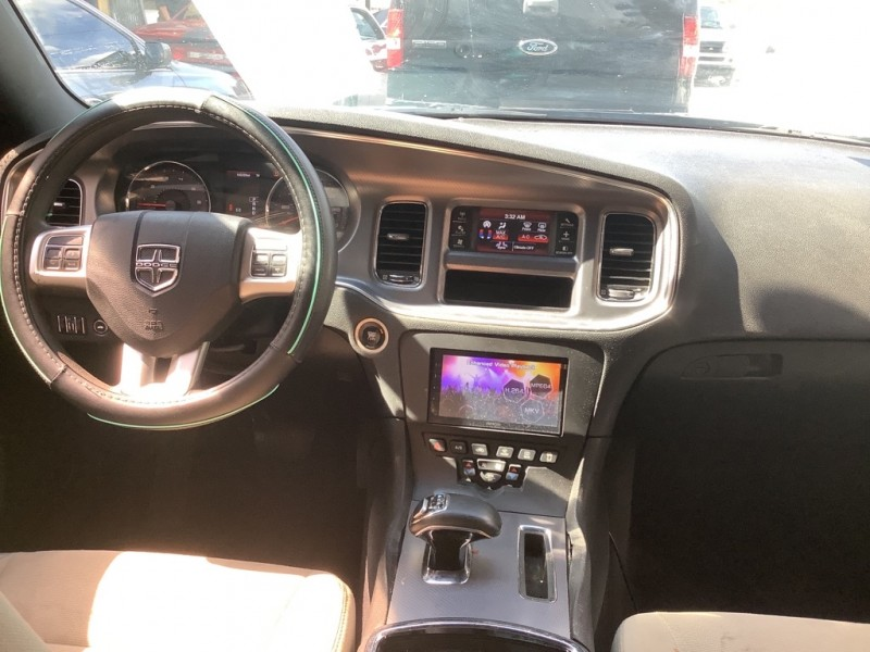 DODGE CHARGER 2014 price $3,500 Down