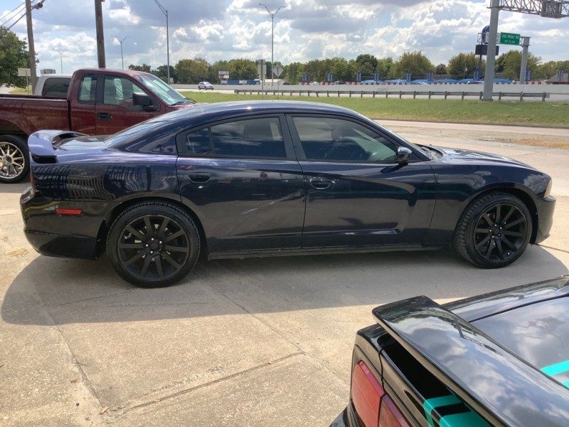DODGE CHARGER 2011 price $3,000 Down