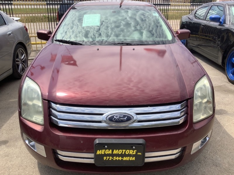 FORD FUSION 2007 price $1,000 Down