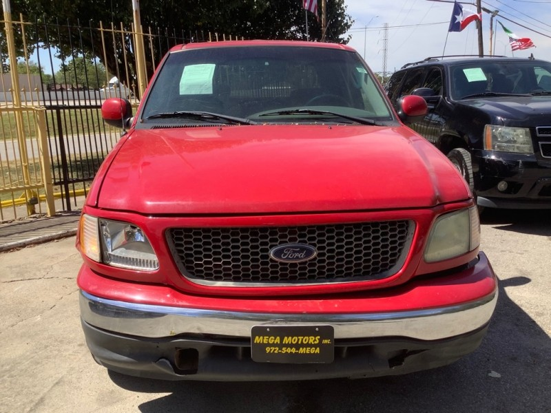 FORD F150 2002 price $2,000 Down