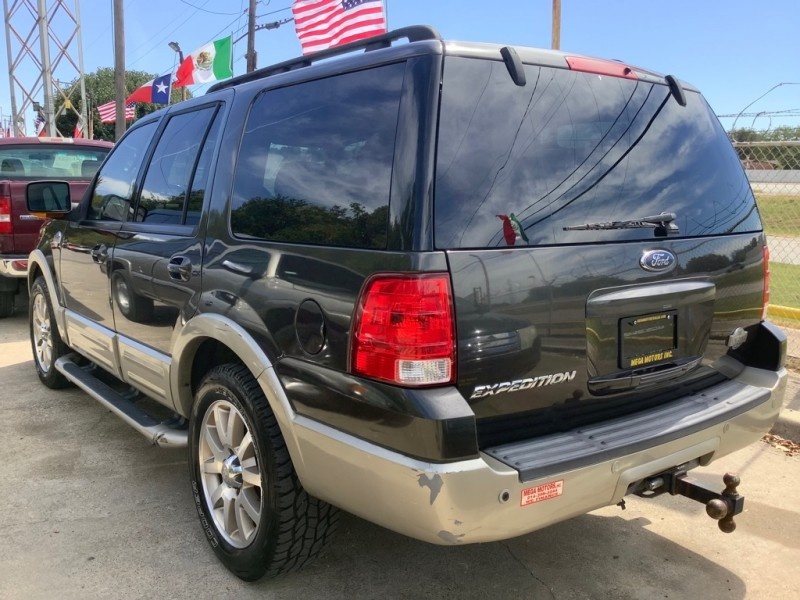 FORD EXPEDITION 2005 price $2,000 Down