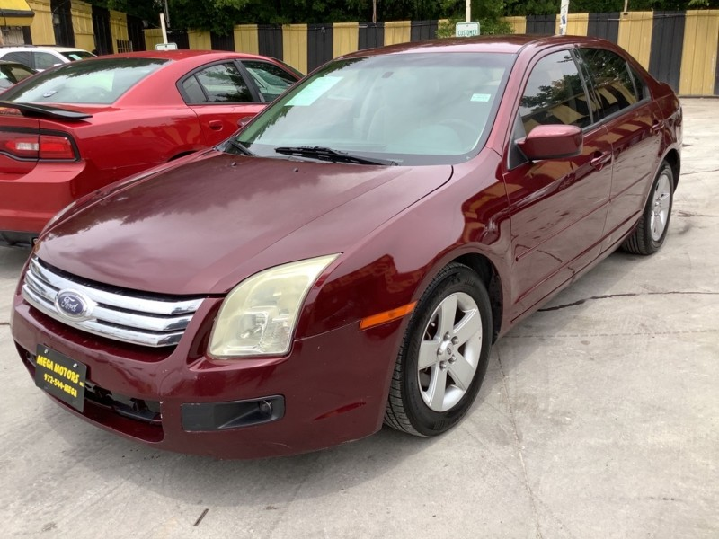 FORD FUSION 2006 price $800 Down