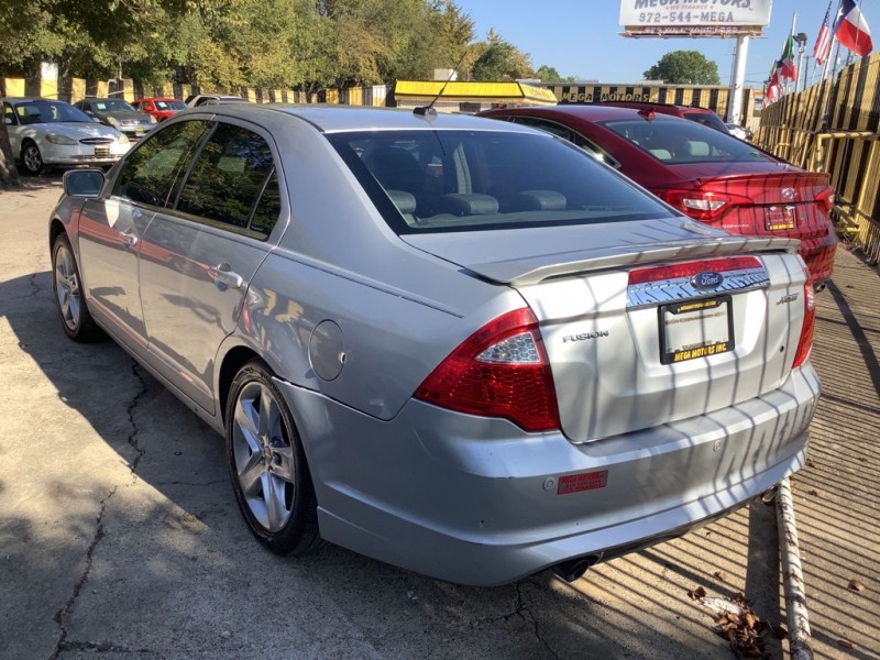 FORD FUSION 2010 price $1,500 Down