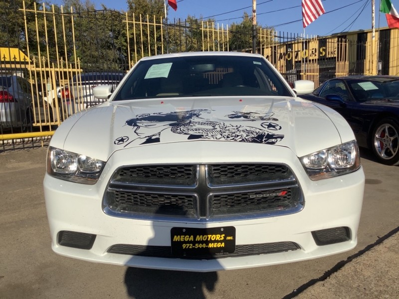 DODGE CHARGER 2013 price $3,000 Down