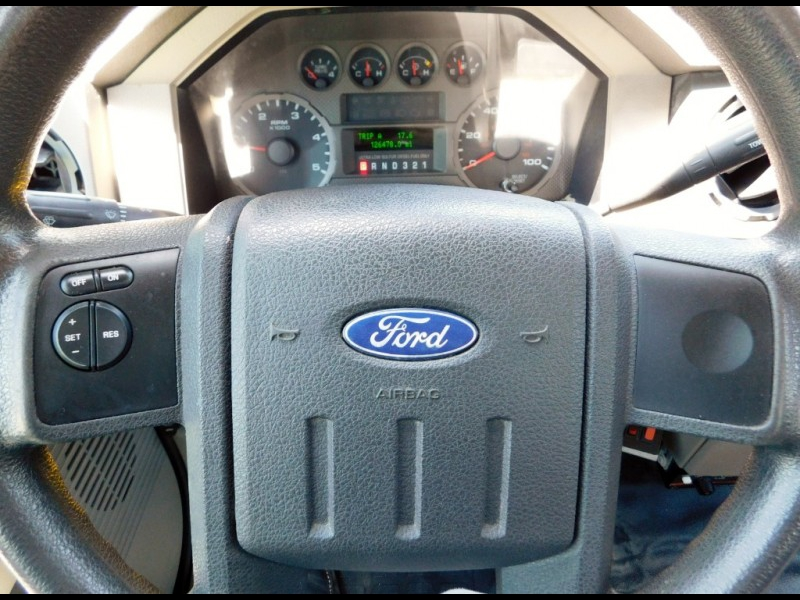 Ford Super Duty F-550 DRW 2008 price $35,500
