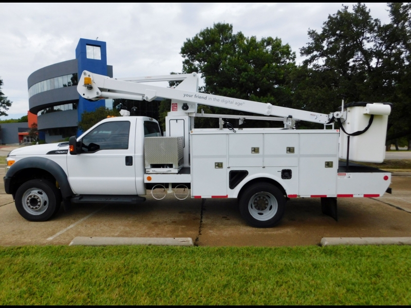 Ford Super Duty F-550 DRW 2011 price $39,900