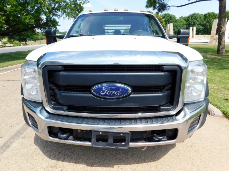 Ford Super Duty F-550 DRW 2015 price $32,500