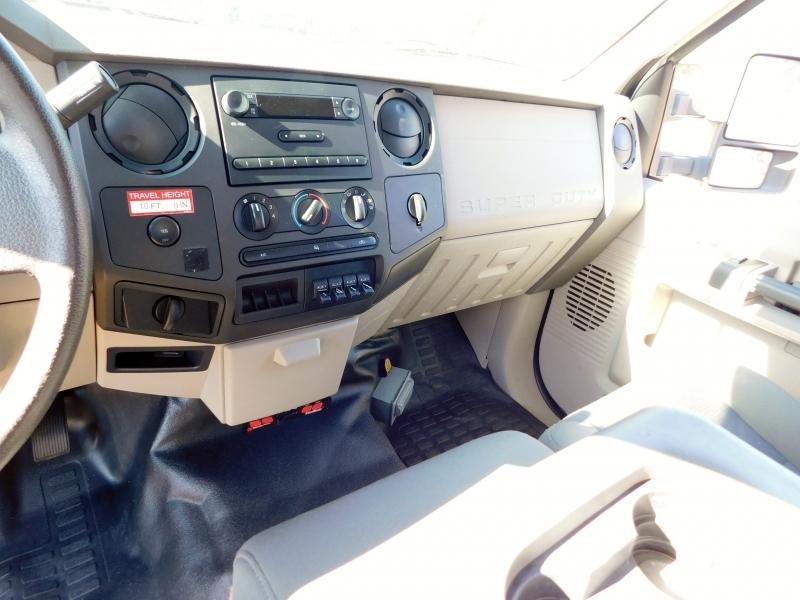 Ford Super Duty F-450 DRW 2009 price $43,500