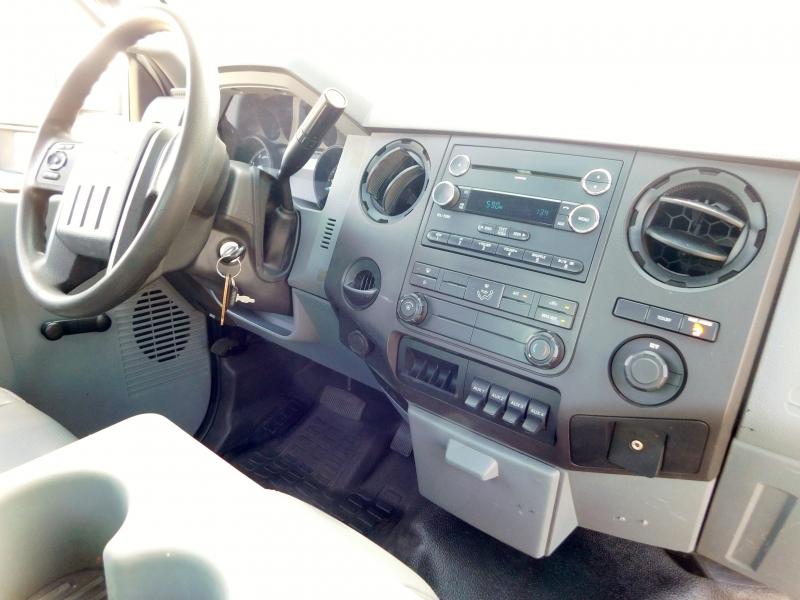 Ford Super Duty F-450 DRW 2011 price $20,990