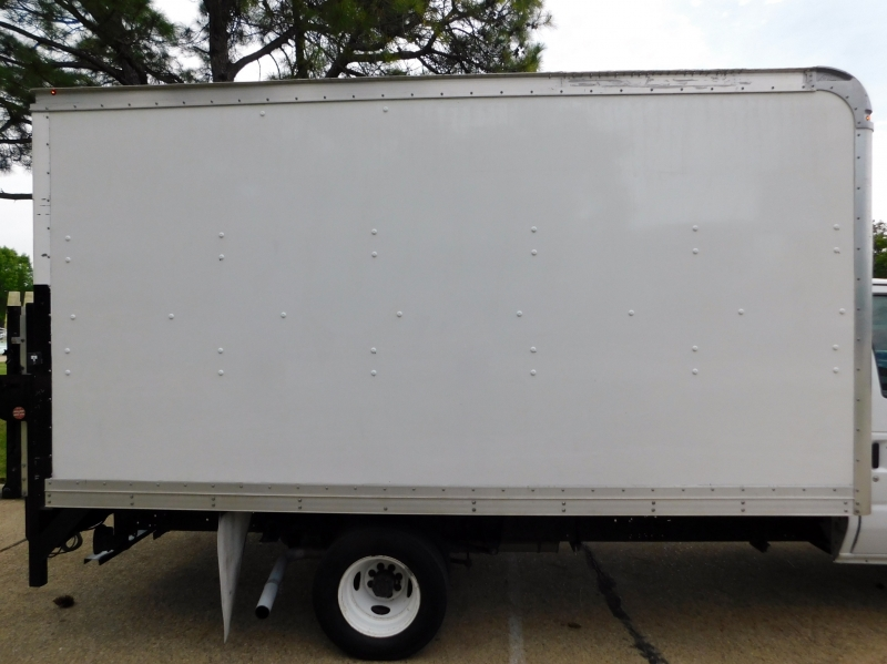 Ford Econoline Commercial Cutaway 2014 price $21,500