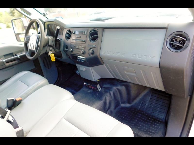 Ford Super Duty F-550 DRW 2011 price $59,900