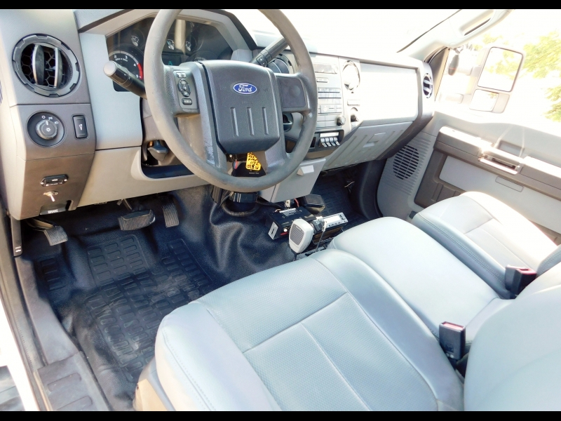 Ford Super Duty F-550 DRW 2011 price $55,500