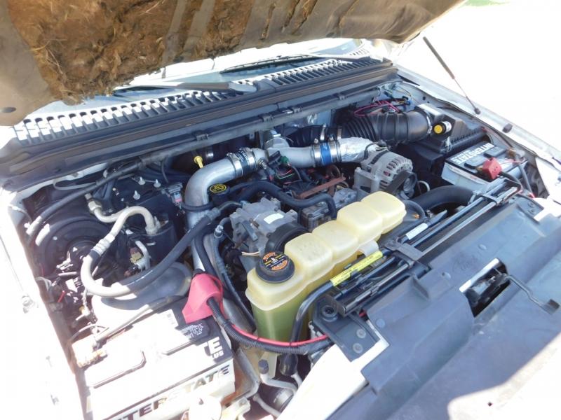 Ford Super Duty F-350 SRW 2001 price $27,500