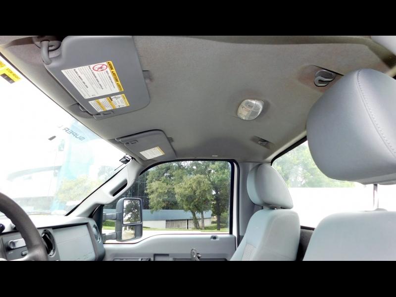 Ford Super Duty F-550 DRW 2012 price $41,500