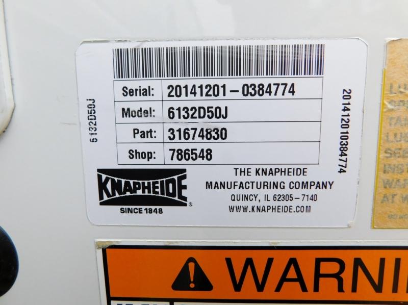 RAM 5500 2015 price $56,900