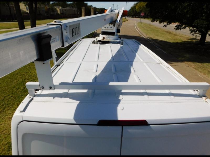 Mercedes-Benz Sprinter Cargo Vans 2013 price $47,500