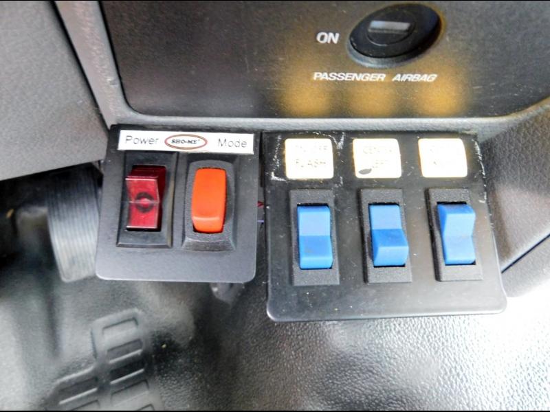 Ford Super Duty F-550 DRW 2012 price $45,500