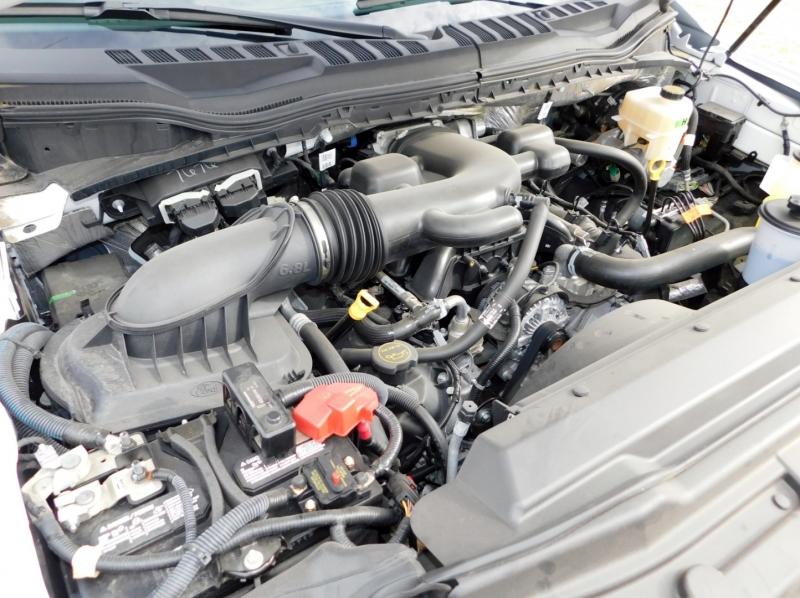 Ford Super Duty F-450 DRW 2019 price $87,750