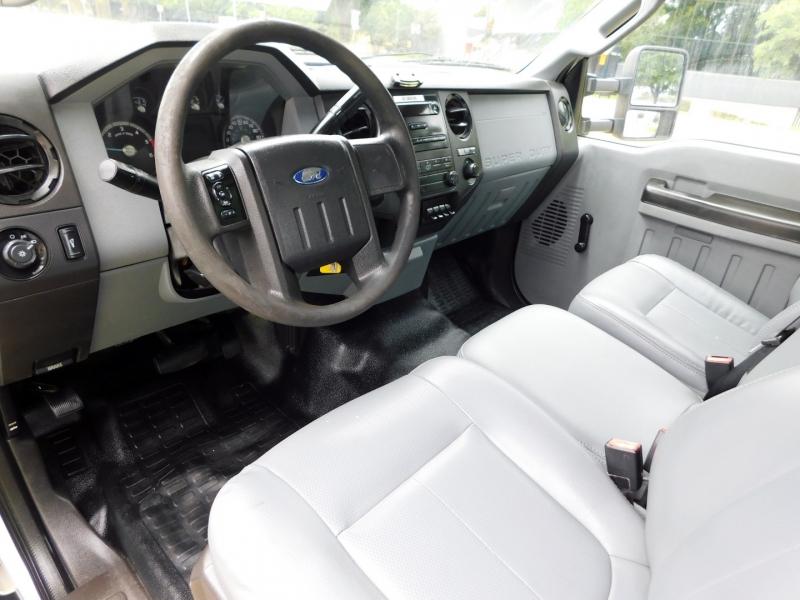 Ford Super Duty F-550 DRW 2011 price $47,500