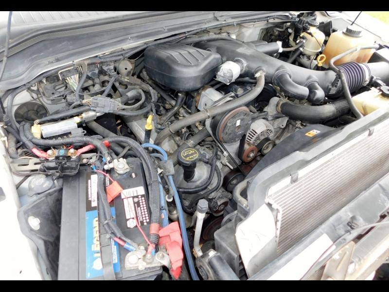 Ford Super Duty F-550 DRW 2008 price $37,990