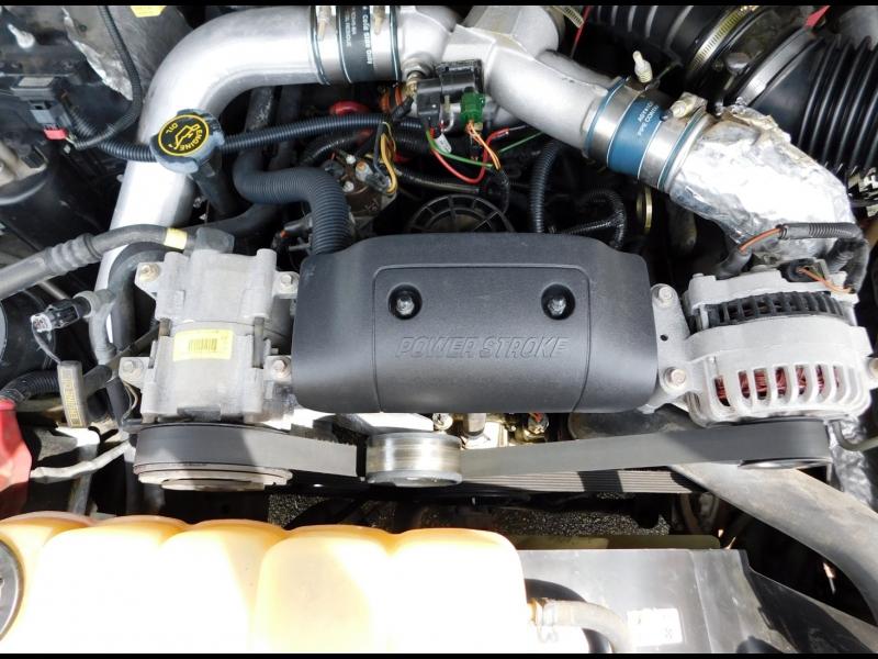 Ford Super Duty F-250 2002 price $24,500