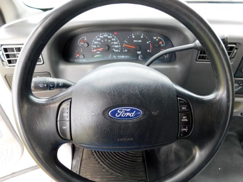 Ford Super Duty F-250 2003 price $19,500