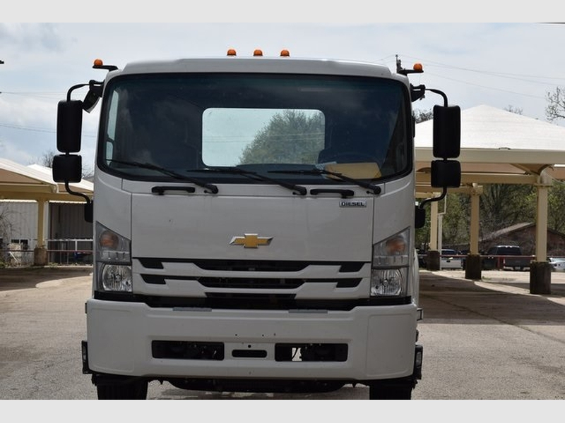 Chevrolet 6500XD LCF Diesel 2019 price $53,500