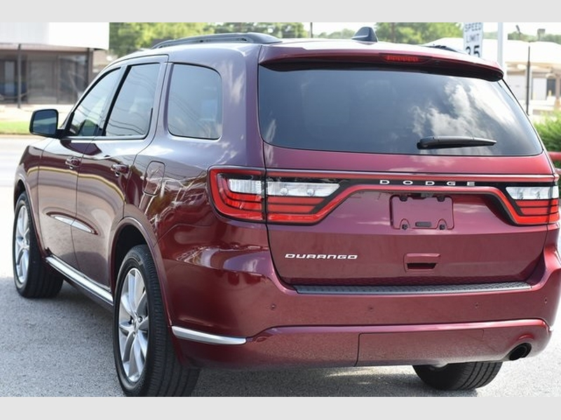 Dodge Durango 2019 price $25,903