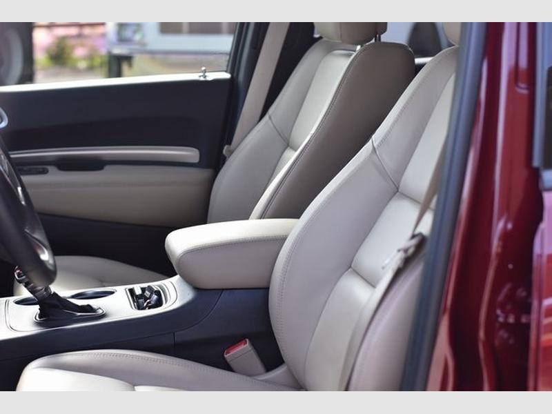 Dodge Durango 2019 price $25,903