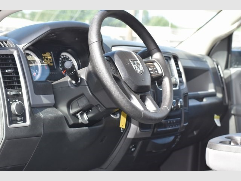 Ram 4500HD 2017 price $43,500