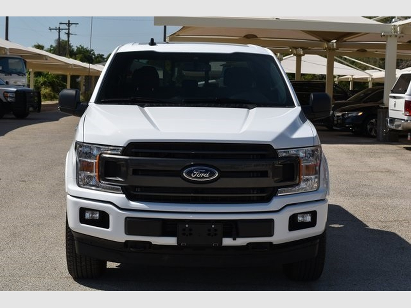 Ford F-150 2020 price $45,368