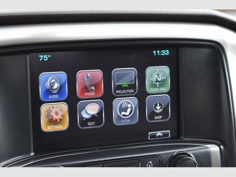 Chevrolet Silverado 1500 2018 price $33,359