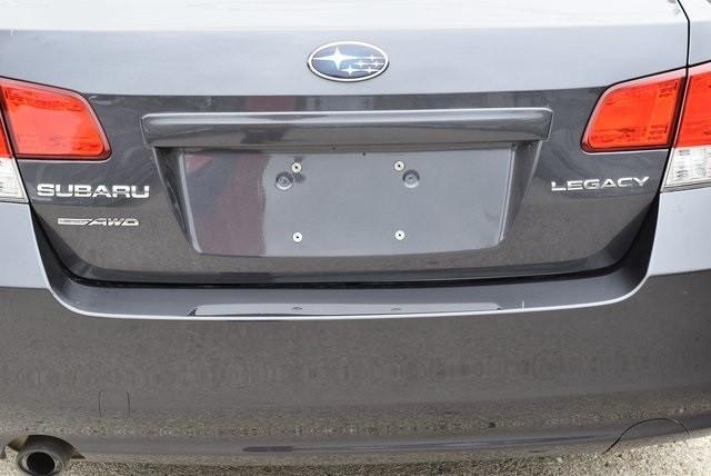 Subaru Legacy 2012 price $6,944