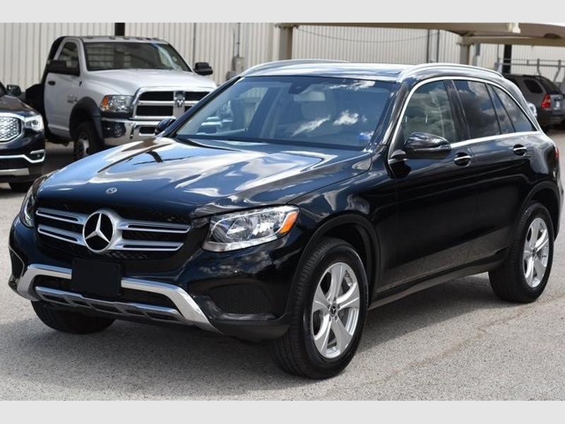 Mercedes-Benz GLC 2017 price $26,763