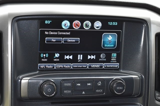 Chevrolet Silverado 2500HD 2018 price $33,690