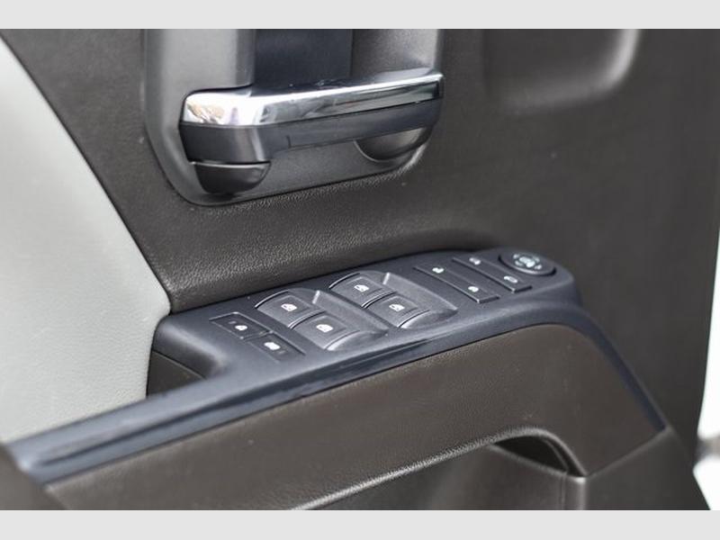 Chevrolet Silverado 2500HD 2017 price $26,794