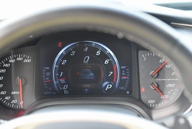 Chevrolet Corvette Stingray 2014 price $47,400