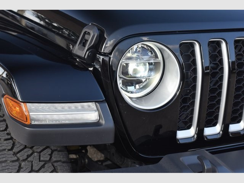 Jeep Gladiator 2020 price $48,111