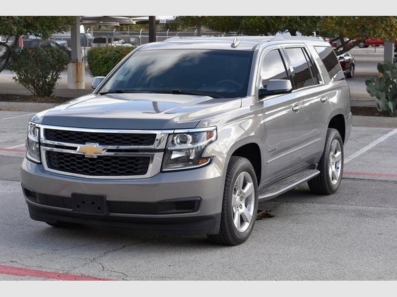 Chevrolet Tahoe 2017 price $26,776