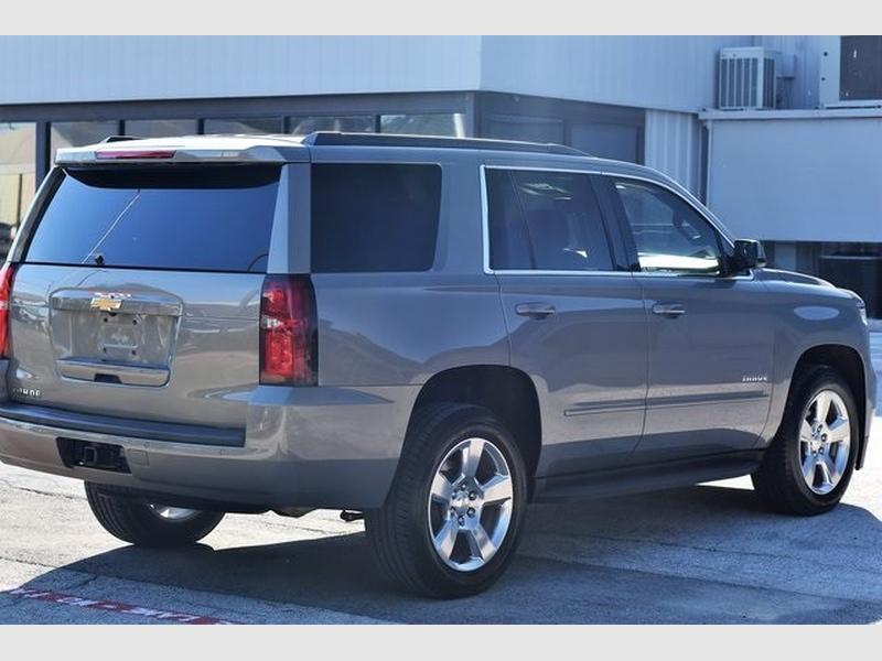 Chevrolet Tahoe 2017 price $27,880