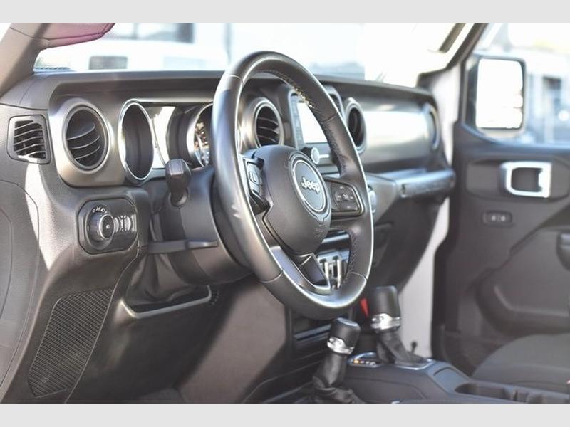 Jeep Wrangler 2020 price $38,079